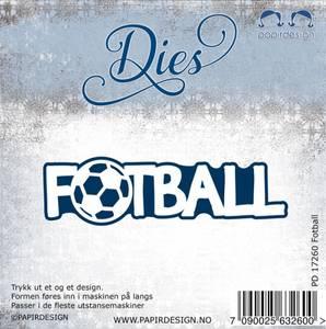 Bilde av PD 17260 Dies Fotball