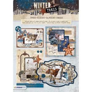 Bilde av studio light Winter Trails 72